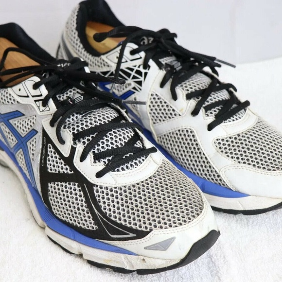 Asics T500N GT2000 Running Athletic Shoes Sz 11